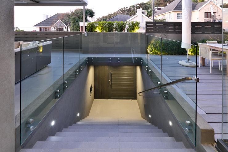 KMMA architects Escadas