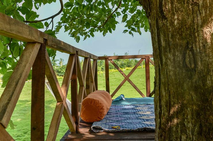 LAHARASA H & A Consultants Zen garden Bamboo Green