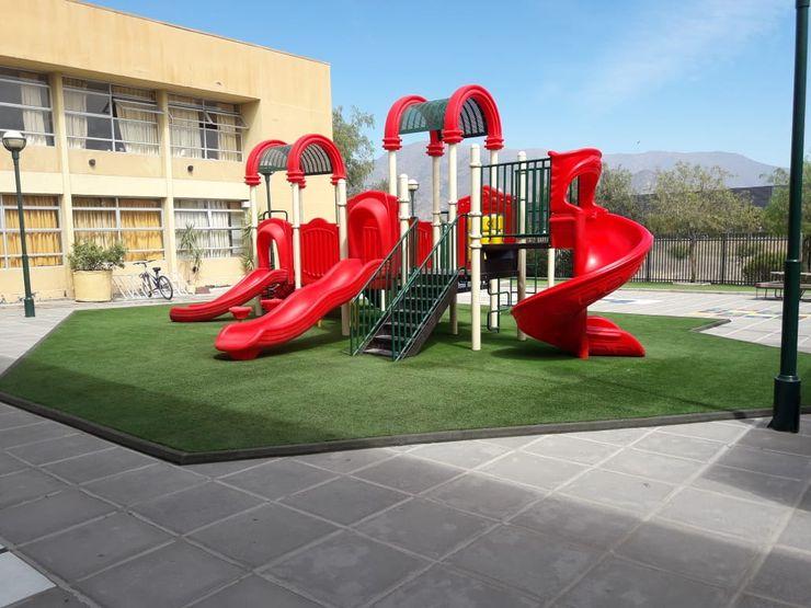 ACG Construcciones Schools