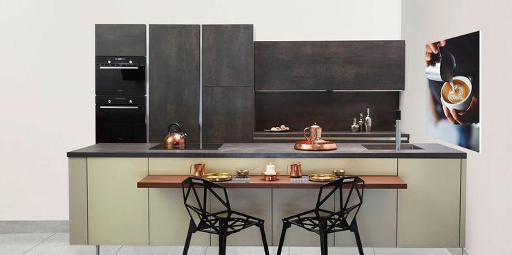 Heat Art - infrarood verwarming KitchenAccessories & textiles Glass Grey