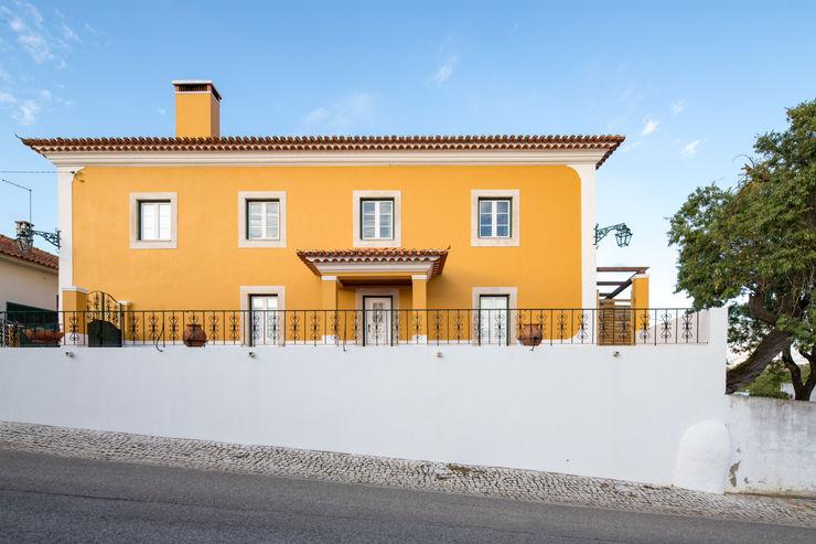Atelier d'Maison Casas modernas