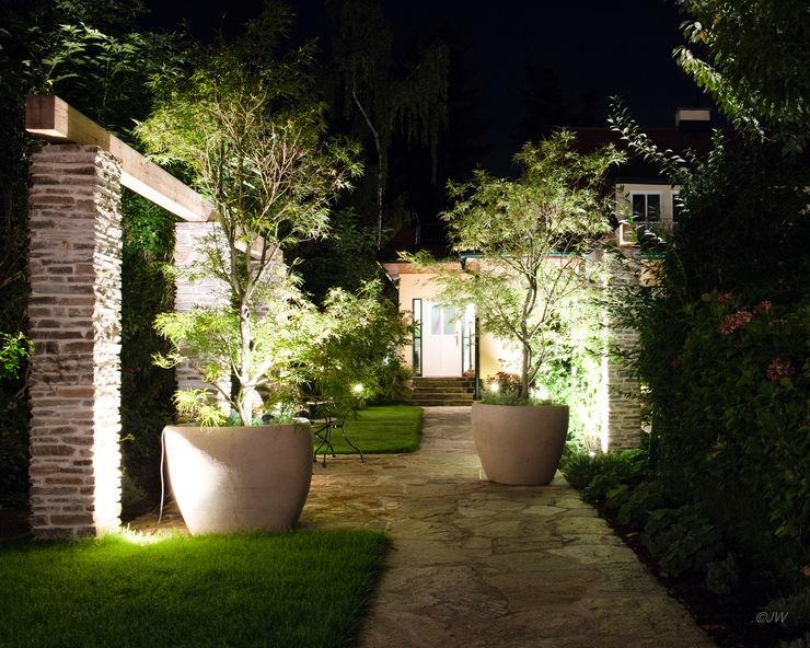 BEGRÜNDER Jardins clássicos