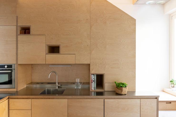 Cristina Meschi Architetto Kitchen