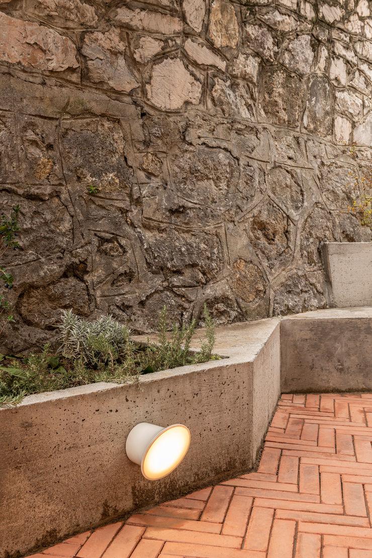 Cristina Meschi Architetto Minimalist style garden
