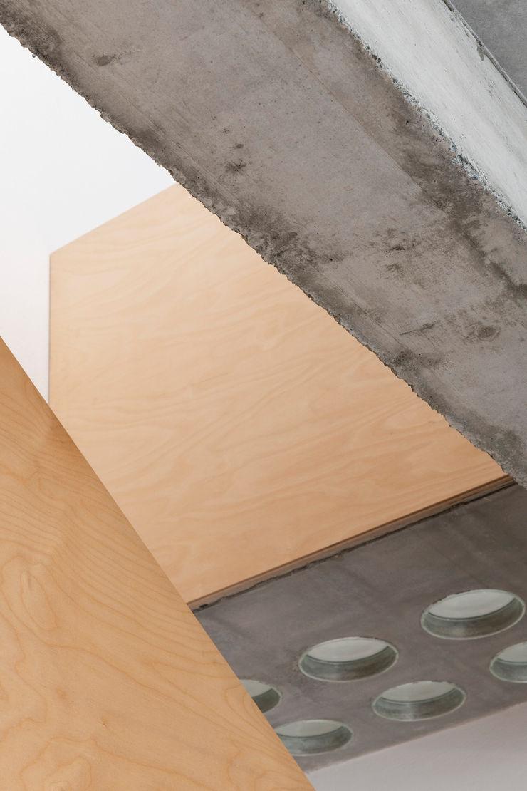 Cristina Meschi Architetto Stairs