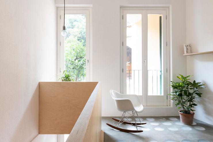 Cristina Meschi Architetto Living room