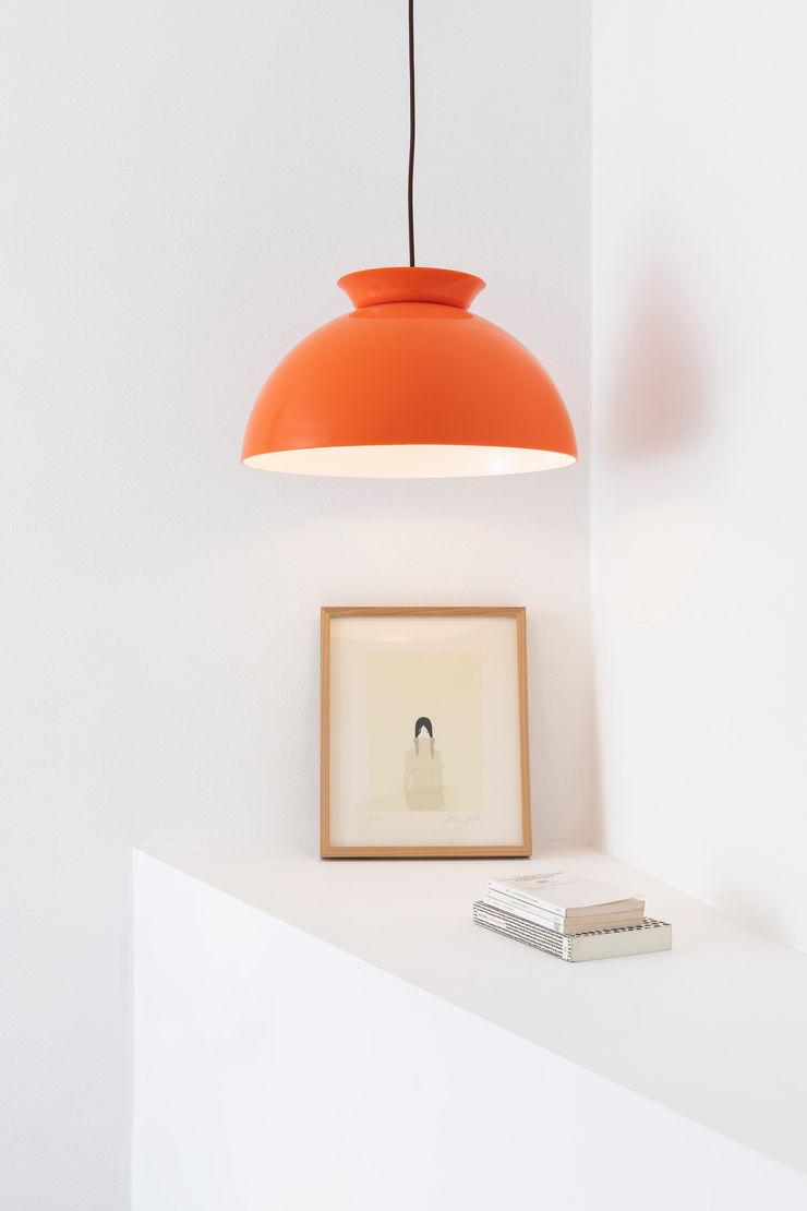 Cristina Meschi Architetto Minimalist bedroom