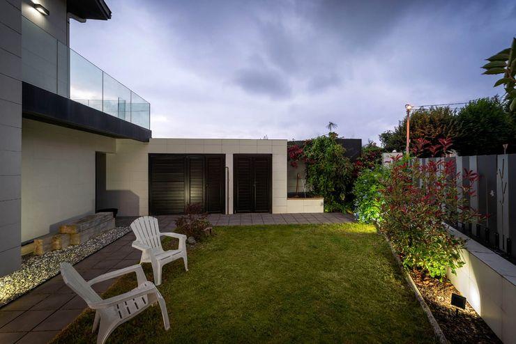 Exterior arQmonia estudio, Arquitectos de interior, Asturias Casas unifamilares