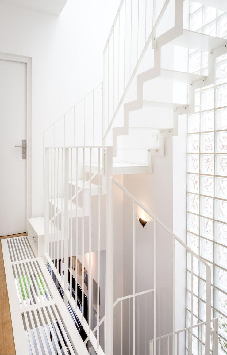 Escalier Créateurs d'Interieur Escalier