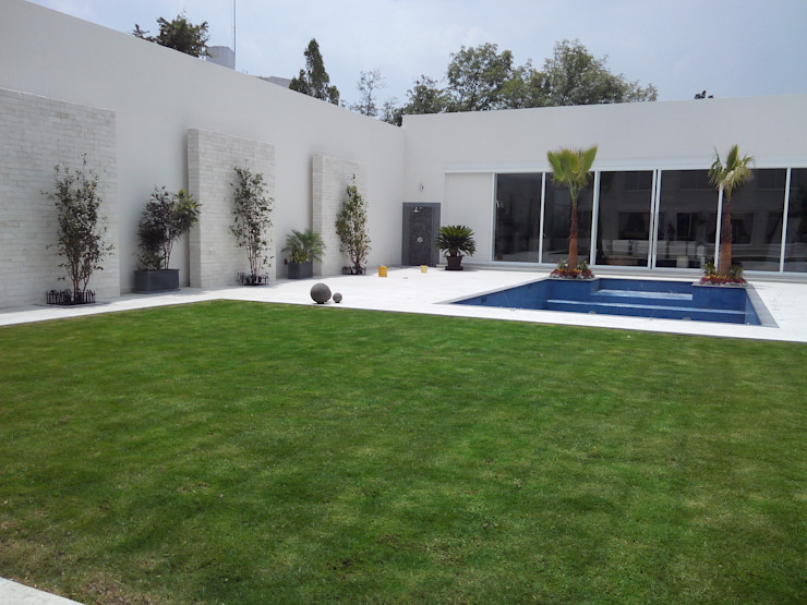 AMID Vorgarten