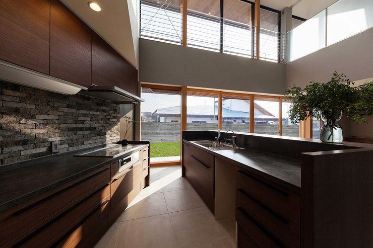STaD(株式会社鈴木貴博建築設計事務所) Kitchen