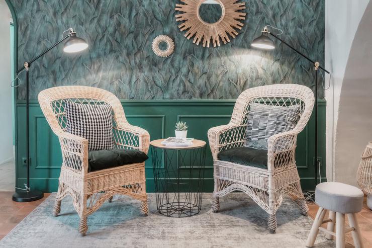 Le Chêne Vert Agence Maïlys MOUTON Hôtels scandinaves