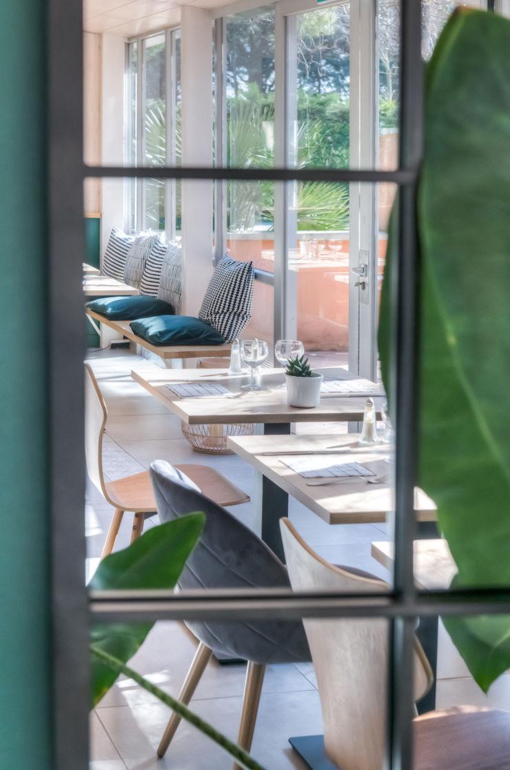 Le Chêne Vert Agence Maïlys MOUTON Gastronomie scandinave
