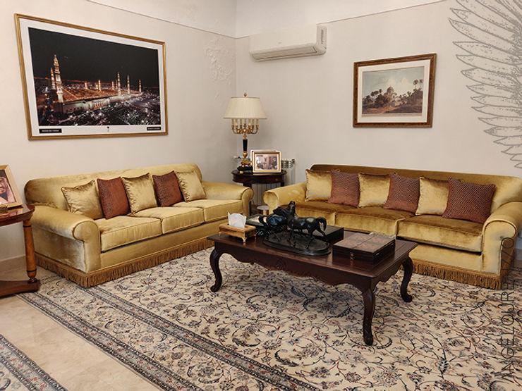 Angelourenzzo - Interior Design SalasSalas y sillones