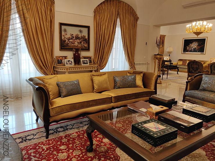 Angelourenzzo - Interior Design Living roomSofas & armchairs