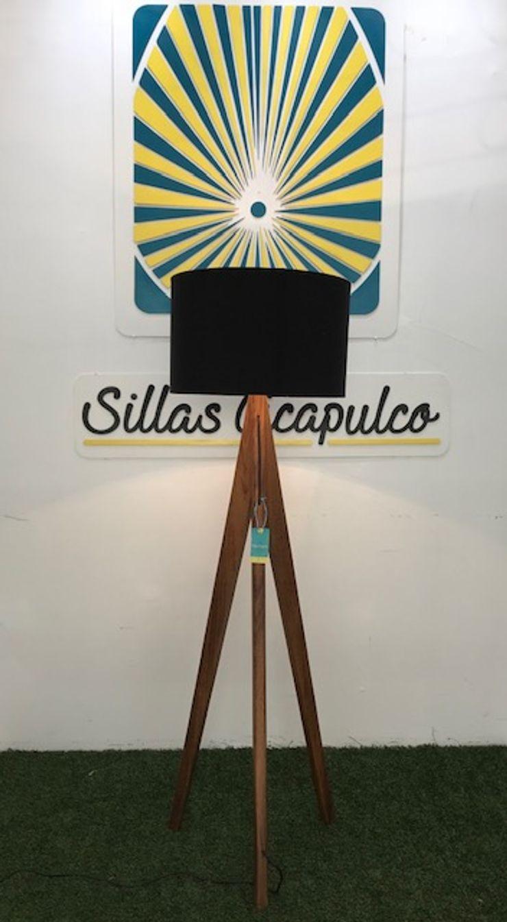 Sillas Acapulco varios modelos SILLAS ACAPULCO ESTILO RETRO ComedorAccesorios y decoración