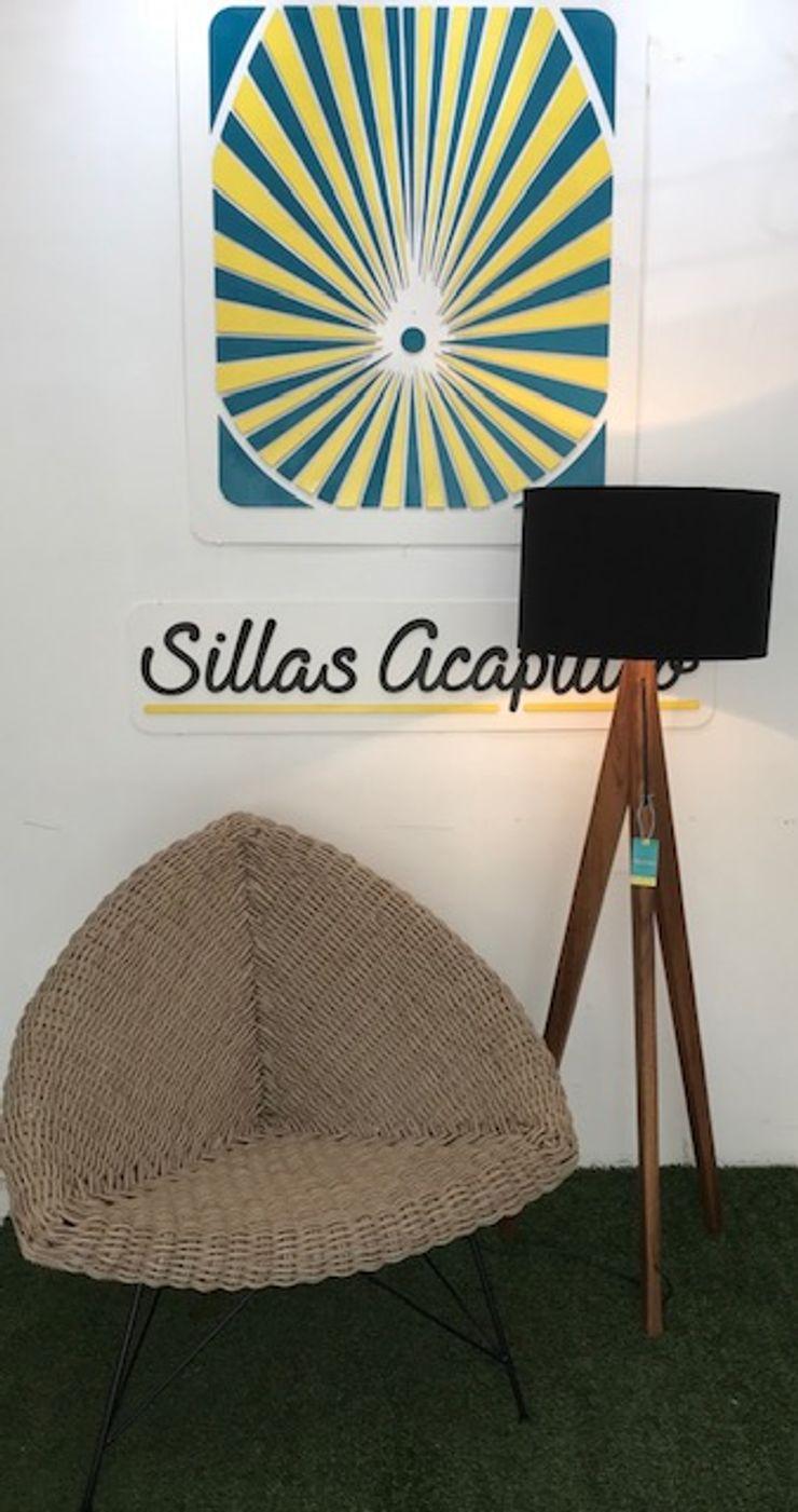 Sillas Acapulco varios modelos SILLAS ACAPULCO ESTILO RETRO SalasSalas y sillones