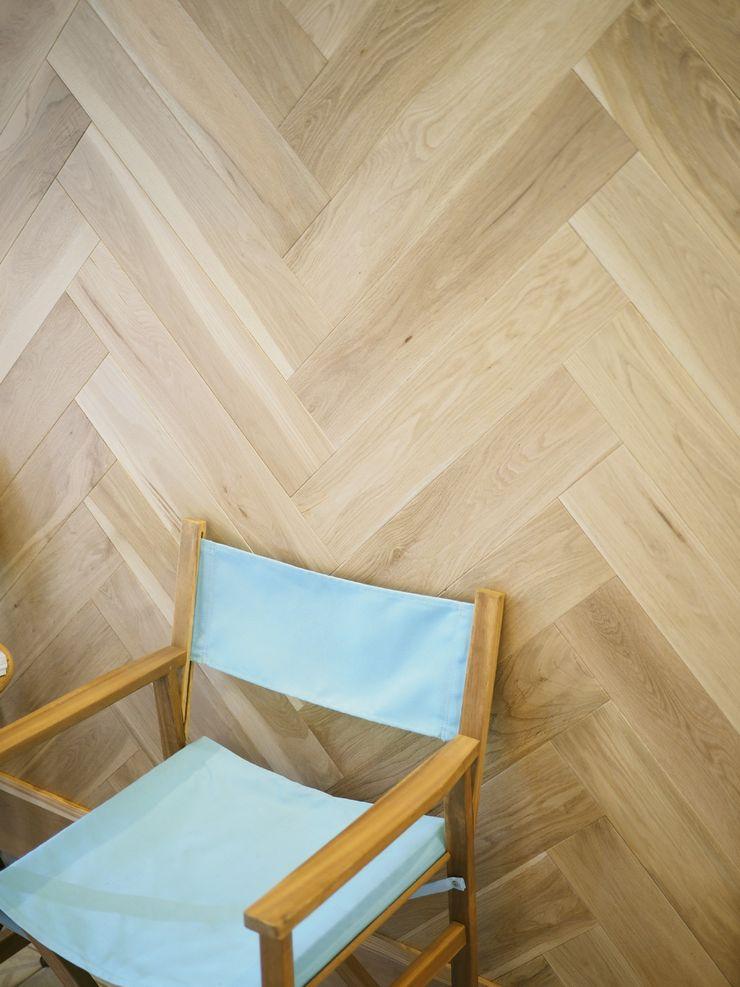 Live Sumai - アズ・コンストラクション - Colonial corridor, hallway & stairs Wood Wood effect