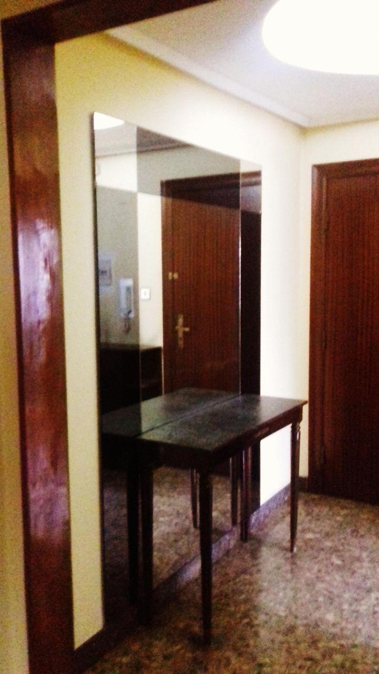 Hall arQmonia estudio, Arquitectos de interior, Asturias