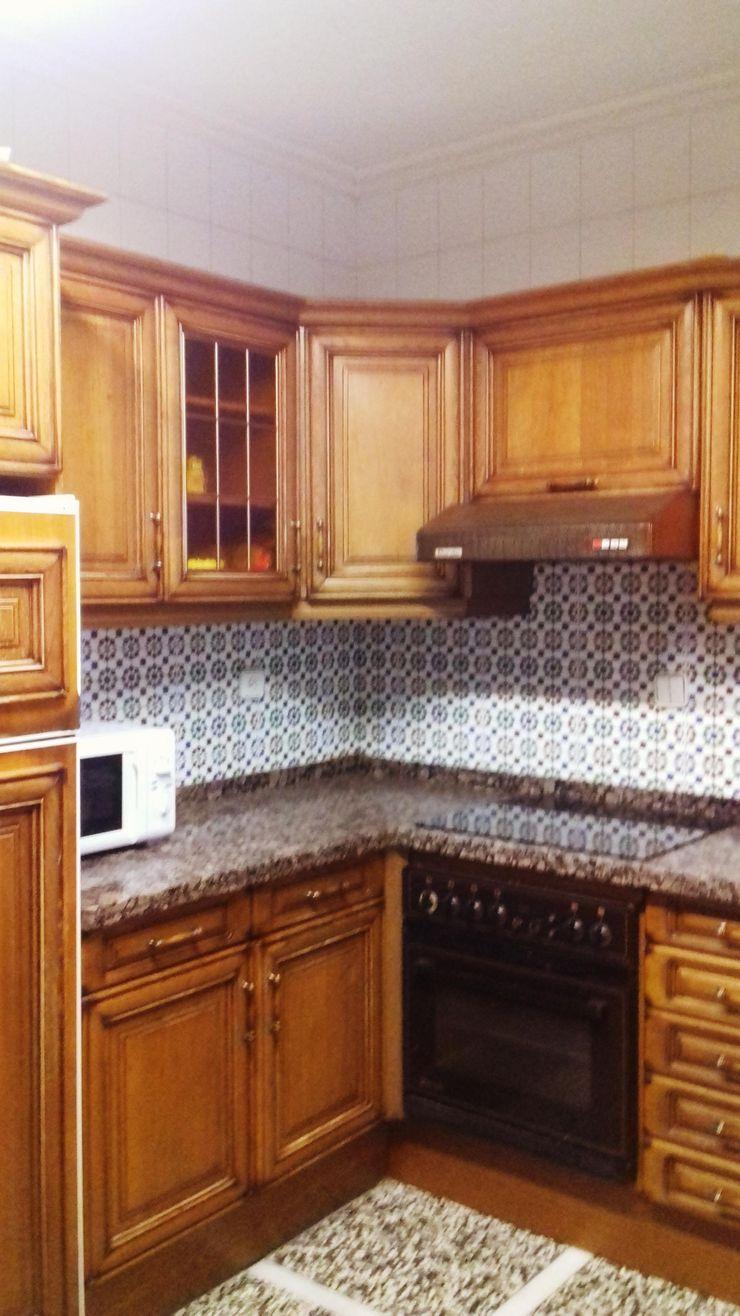 Cocina. arQmonia estudio, Arquitectos de interior, Asturias