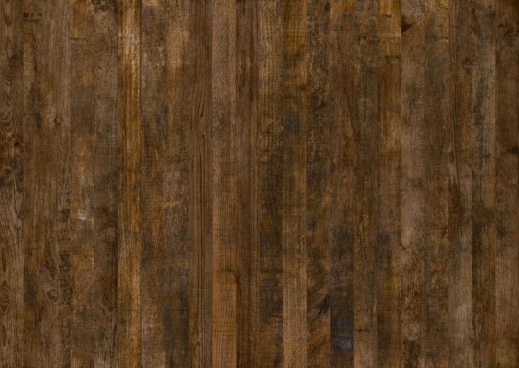 WILLIS Classic Fondo Tecnografica Pareti & Pavimenti in stile classico Effetto legno