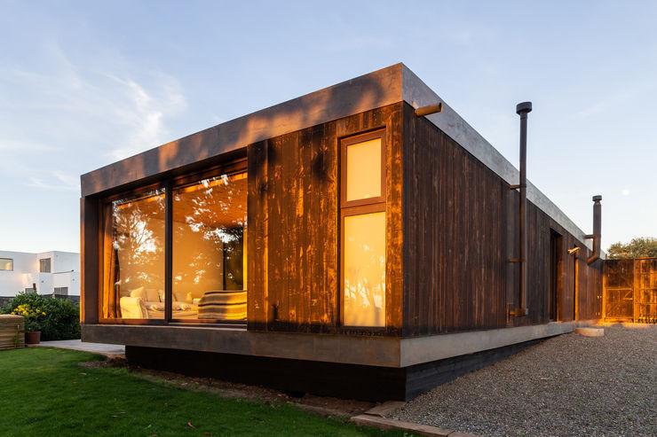 AFARQ Arquitectos Casas minimalistas
