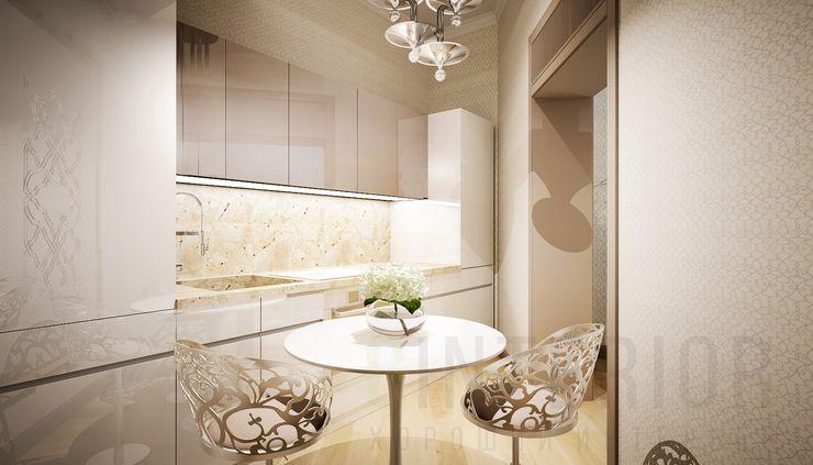 Дизайн студия 'Хороший интерьер' مطبخ