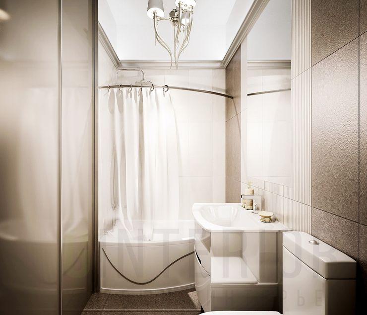 Дизайн студия 'Хороший интерьер' حمام