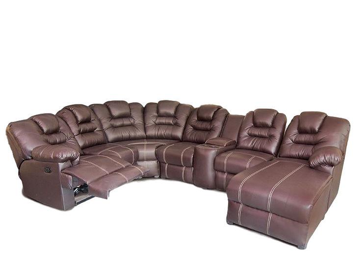 Fábrica de salas, sofas, sillones, muebles para sala / Proyectos de mayoreo en todo México ALVETA DESIGN SalasSalas y sillones Textil Marrón
