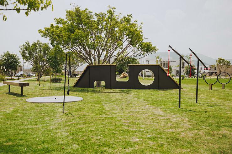 BKT mobiliario urbano Garden Furniture