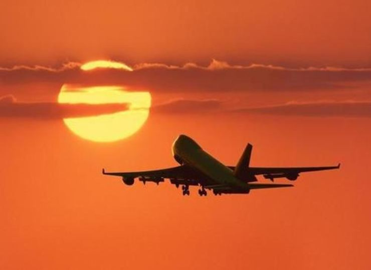 Business Class Flights To Europe Cook Travel Airports
