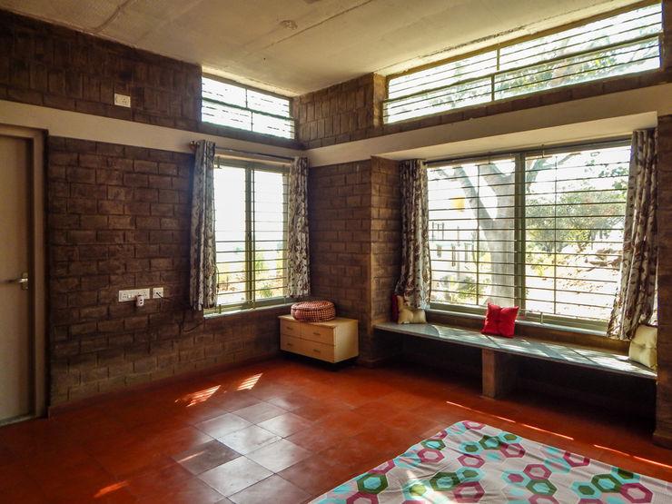 Magadi Farm House Tropic responses Small bedroom