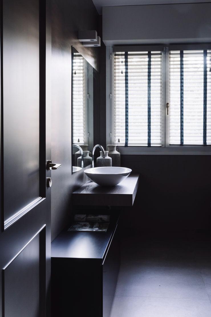 Lucia Bentivogli Architetto Ванна кімната