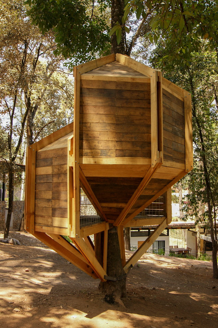 Saavedra Arquitectos 現代房屋設計點子、靈感 & 圖片