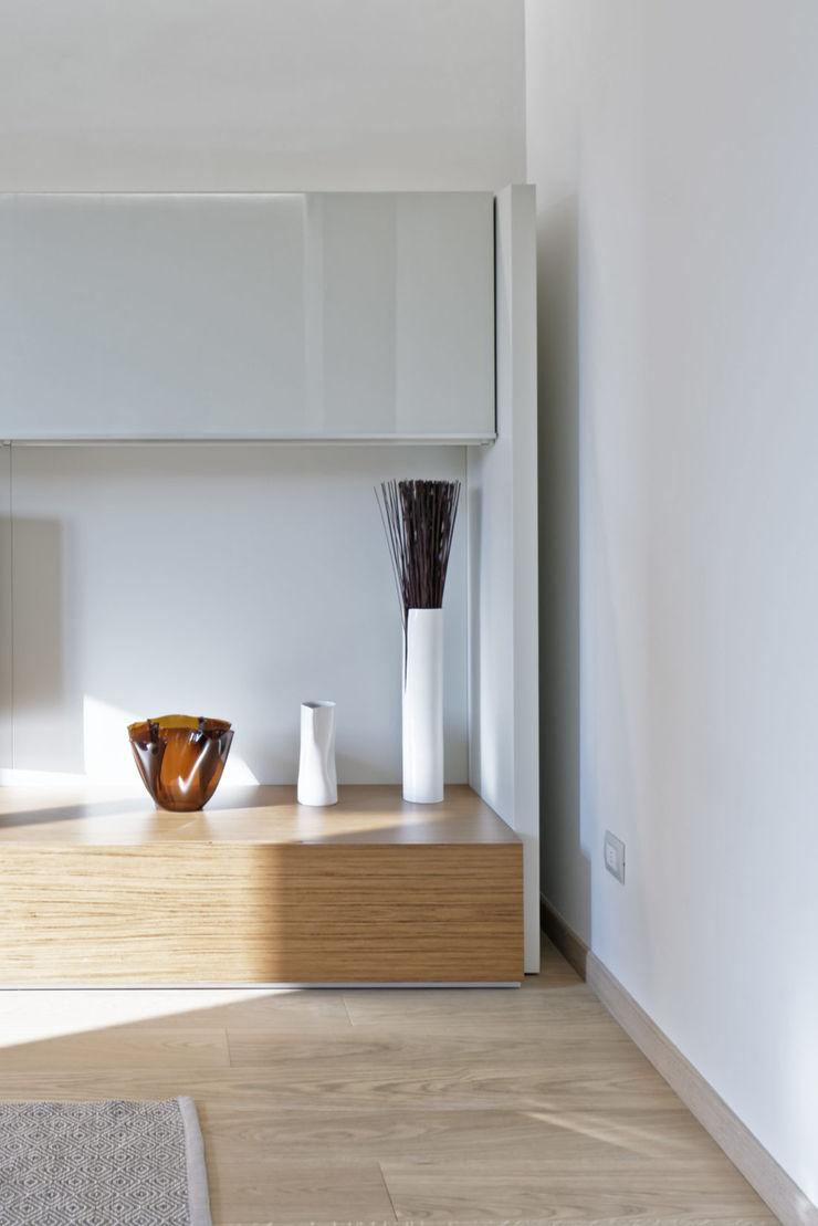 GruppoTre Architetti Modern living room
