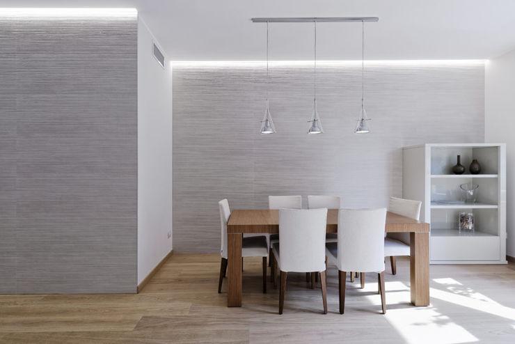 GruppoTre Architetti Modern dining room