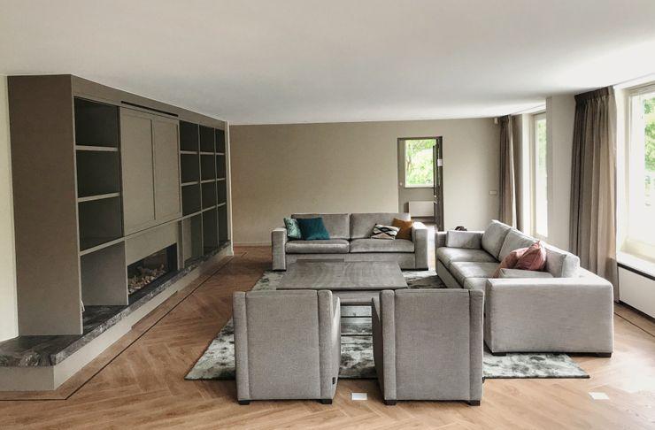 Studio DEEVIS Classic style living room