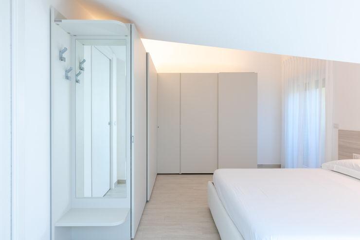 Micro Interior Design Modern Bedroom