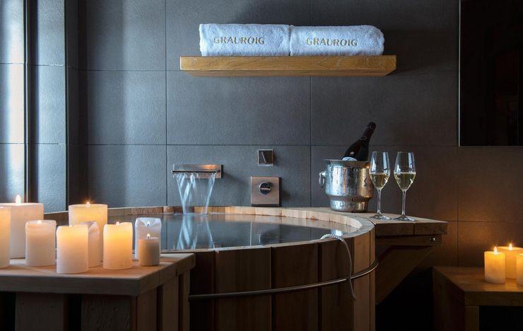 CASÁRBOL Scandinavian style hotels