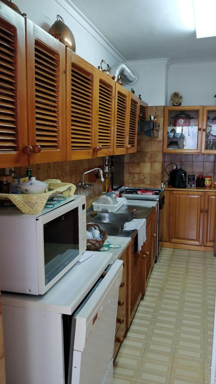 Cozinha   Antes MUDA Home Design