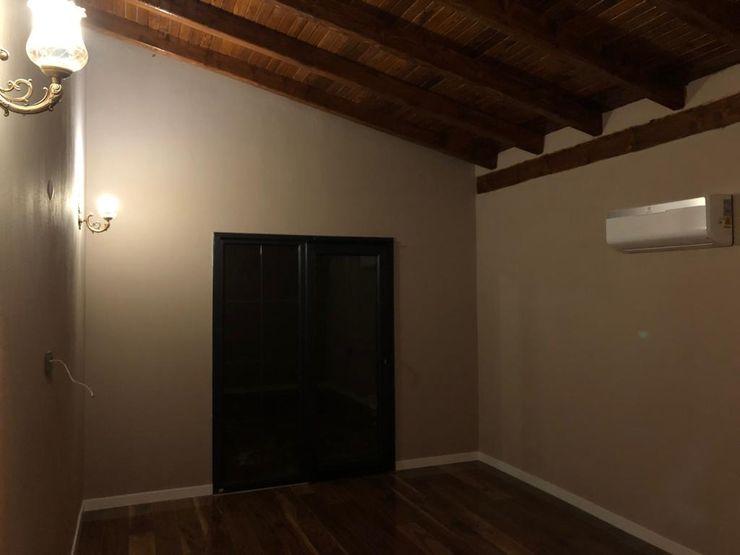 ASK MİMARLIK İNŞAAT Small bedroom