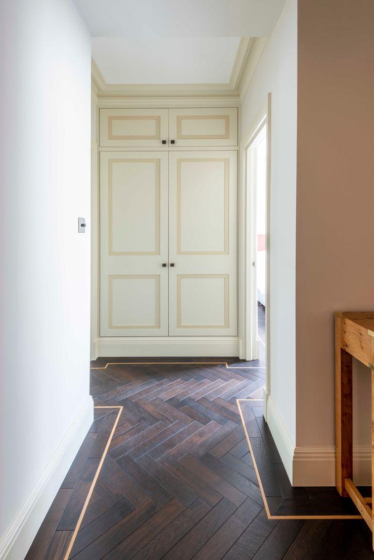 Tiny details Prestige Architects By Marco Braghiroli Коридор