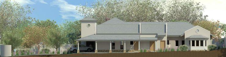 Nuclei Lifestyle Design منازل