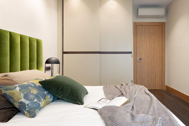 DIADE Gestión de obras y Proyectos Modern style bedroom