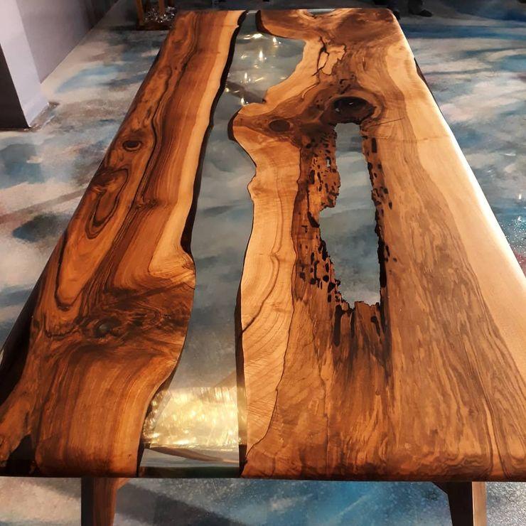 Hira wood ЇдальняТаблиці Дерево Прозорий