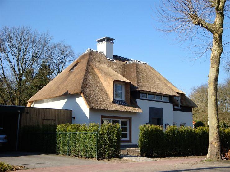 Margry Arts architecten watkostbouwen.nl Buitenhuis