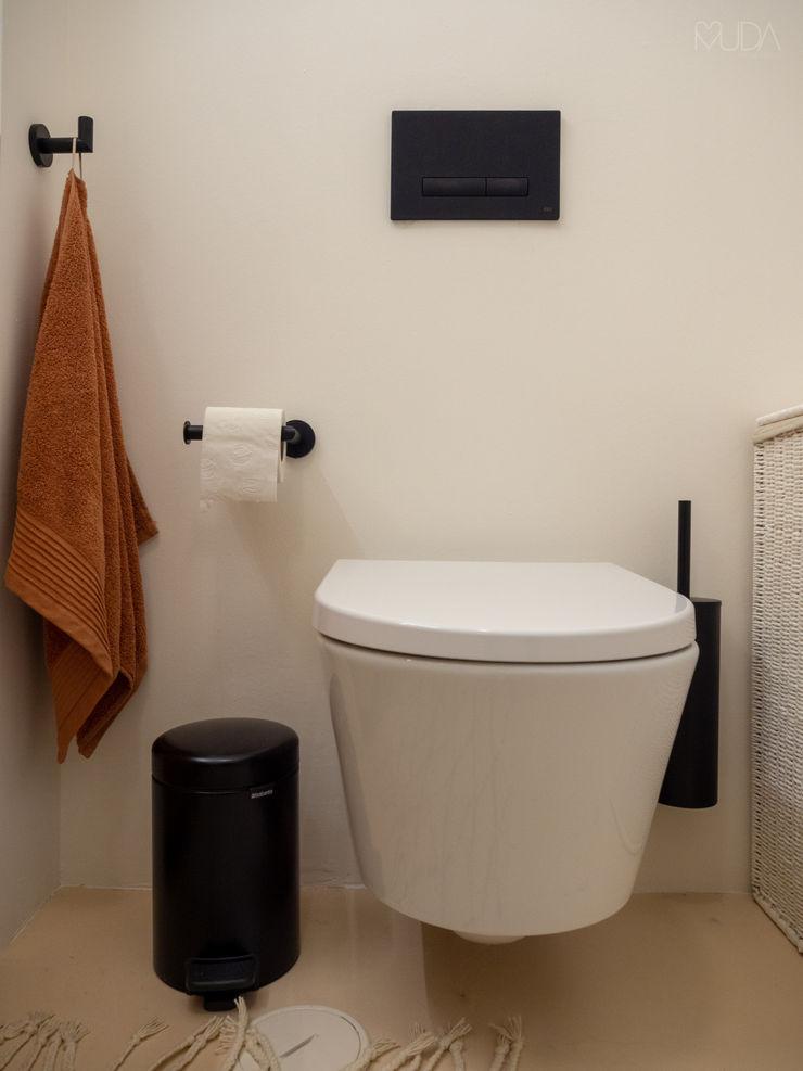 Casa de Banho (grande)   Depois MUDA Home Design Casas de banho escandinavas