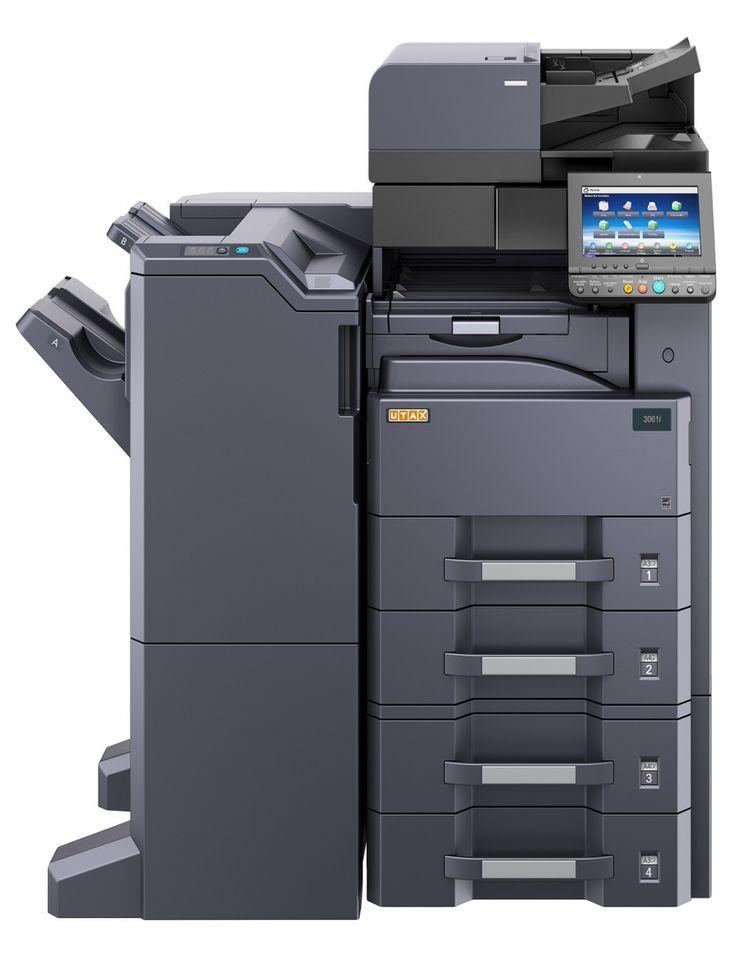 Fotokopi Makinesi