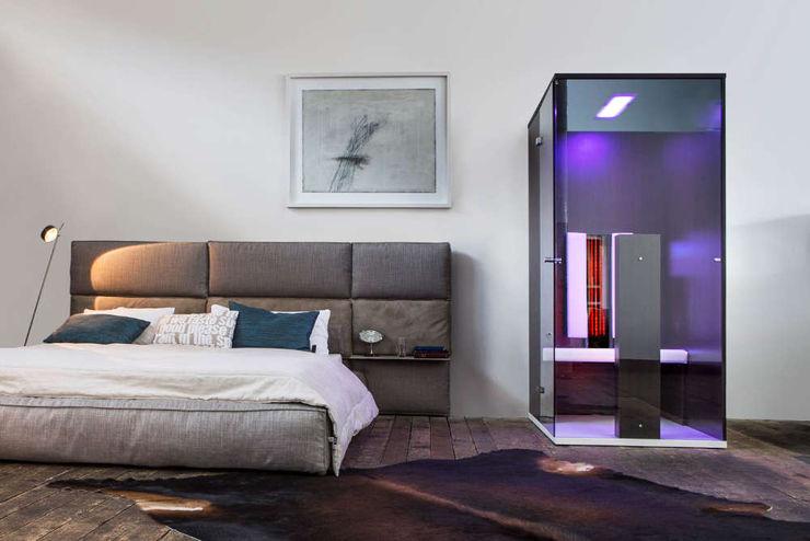 Mehr als Wärme SPA Deluxe GmbH - Whirlpools in Senden Minimalistische Schlafzimmer