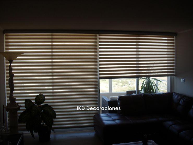 IKD Decoraciones HogarAccesorios y decoración Sintético Beige